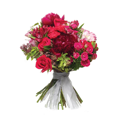 Bouquet Red Mix
